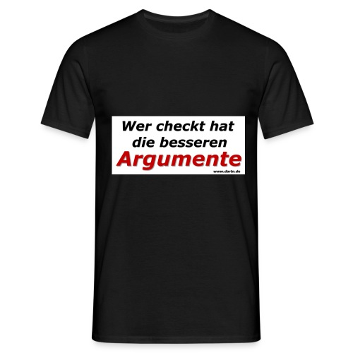 o116453 - Männer T-Shirt