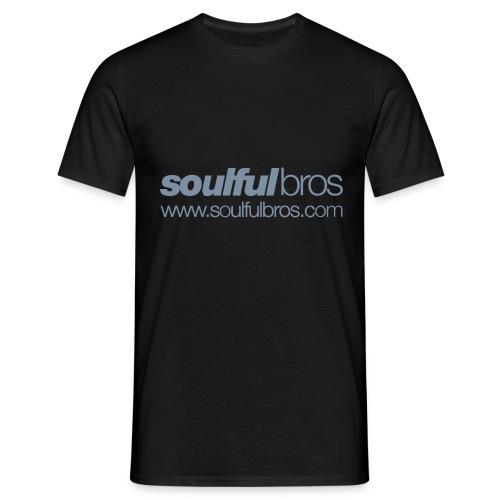shirt2 - T-shirt Homme