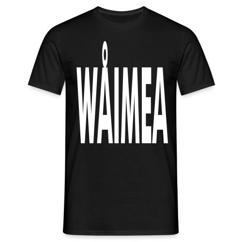 waimea - Männer T-Shirt