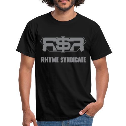Official R$R T-Shirt - Men's T-Shirt
