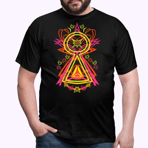 All Seeing Eye - Camiseta hombre