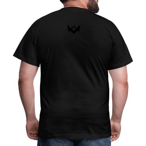 2xCyber 2xHydra - Männer T-Shirt