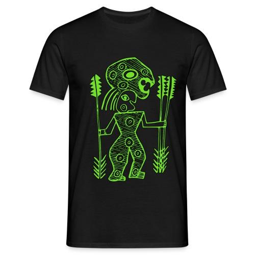 path5167 png - Männer T-Shirt