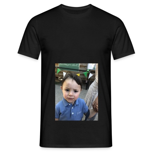 niffows - T-shirt Homme