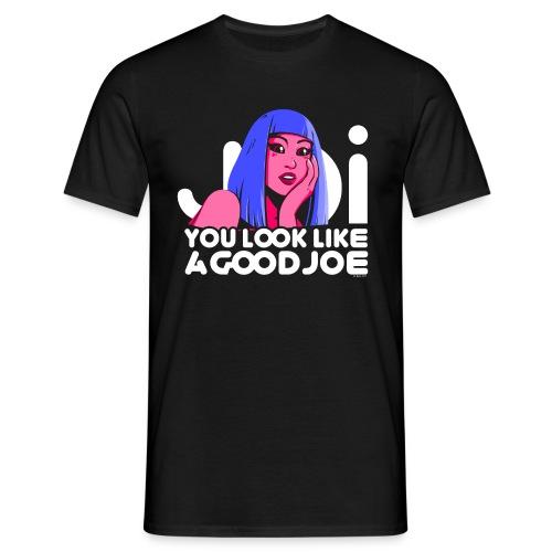 Joi - Männer T-Shirt