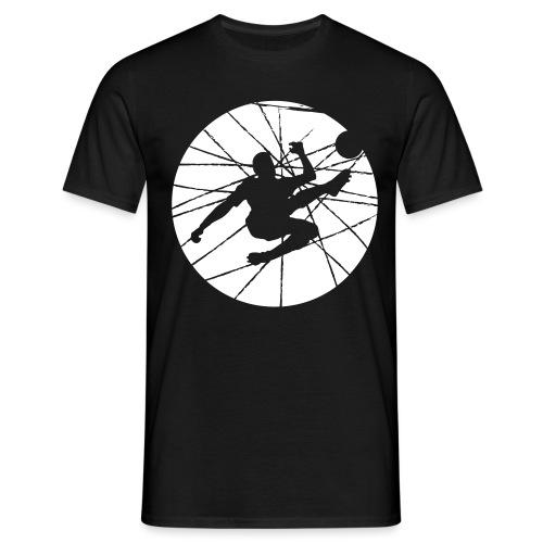 Football v2 - Männer T-Shirt
