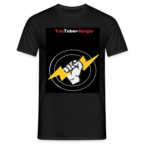 Y.T.S - Männer T-Shirt