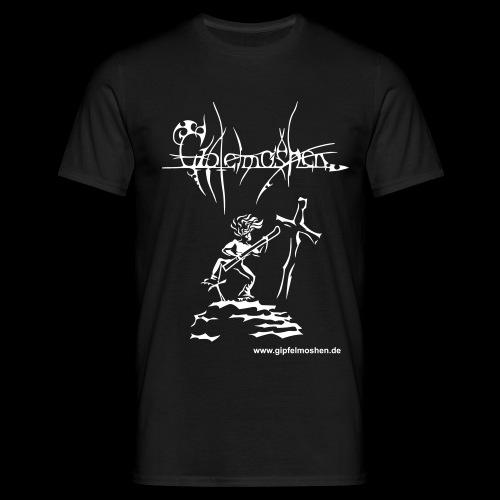 gmsm - Männer T-Shirt