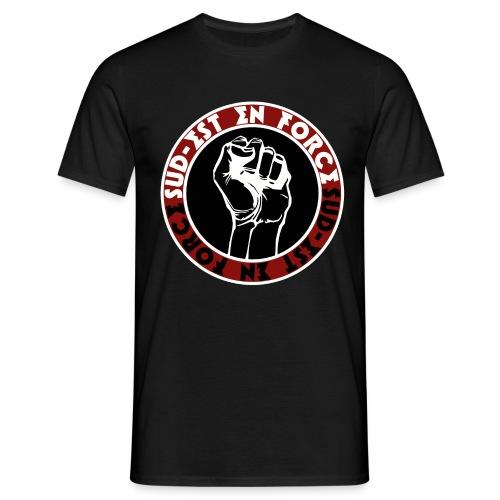 sudest en force - T-shirt Homme