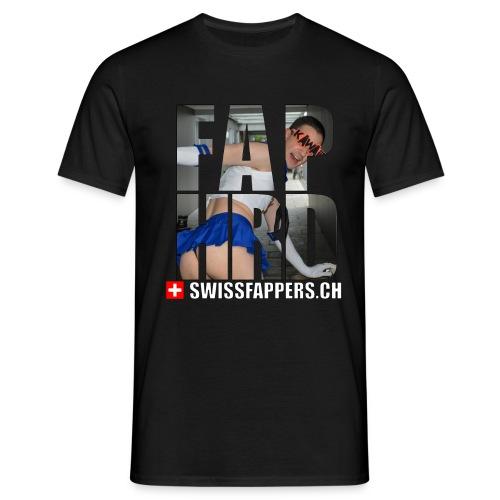 FAPHRD - MP Rock - Männer T-Shirt