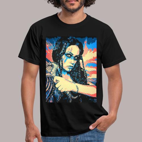 Valkyrie - T-shirt herr