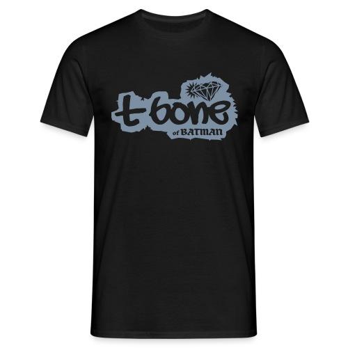 tbone - T-skjorte for menn