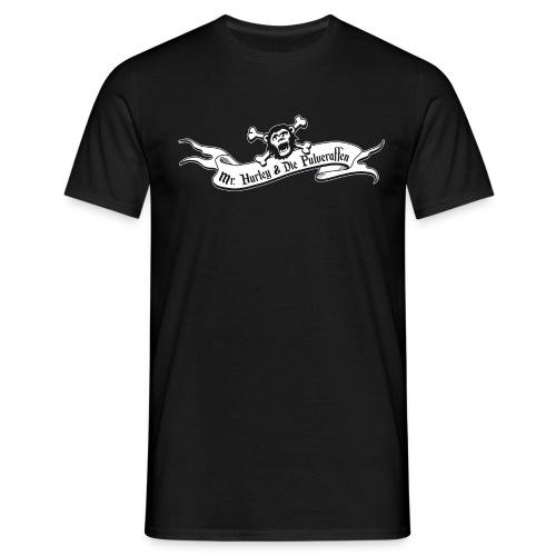 logokontur - Männer T-Shirt