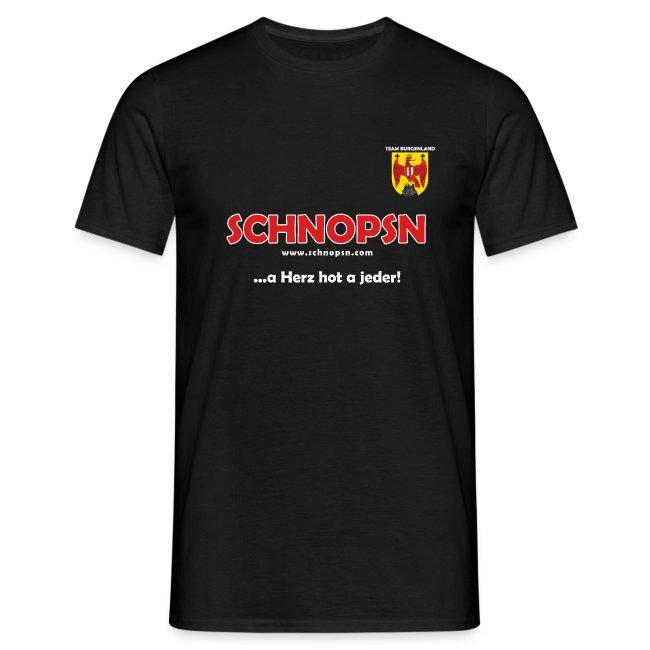 T Shirt Burgenland png