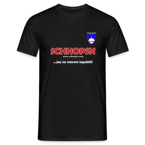 T Shirt Slovenia png - Männer T-Shirt