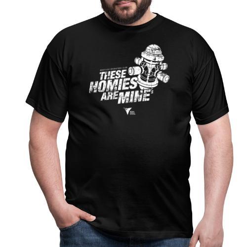 These Homies are Mine - Männer T-Shirt