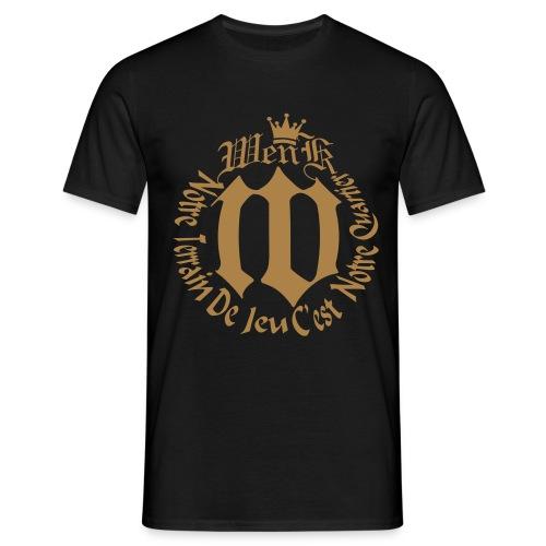 WENKA - T-shirt Homme
