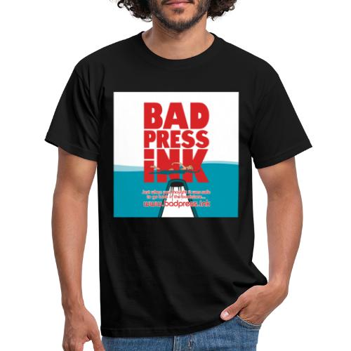 Just when you thought it was safe - Men's T-Shirt