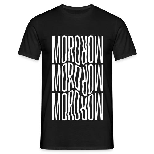 Moromoro - 2 - Miesten t-paita