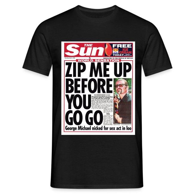 Zip Me Up FP C