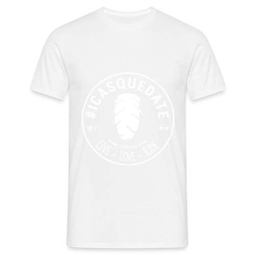 png - T-shirt Homme