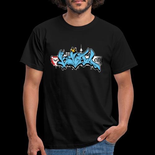 kiel graff final kopie - Männer T-Shirt
