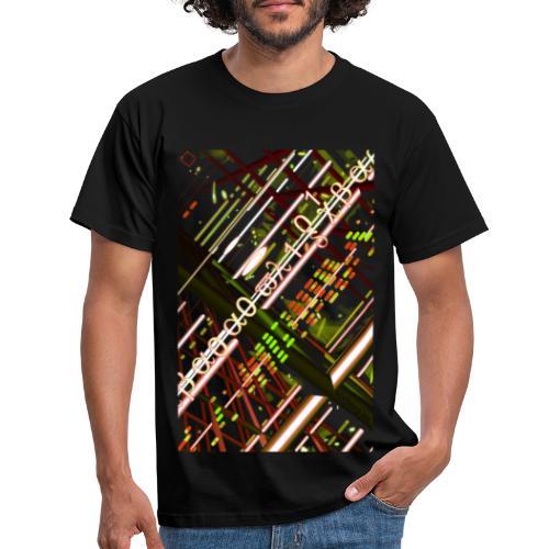 juicedrop - Männer T-Shirt