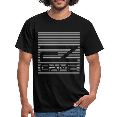 EZ GAME T-Shirt - Männer T-Shirt