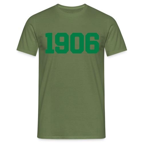 1906 - Miesten t-paita