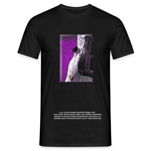 HOLY - Maglietta da uomo