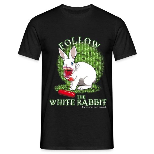 Follow The White Rabbit