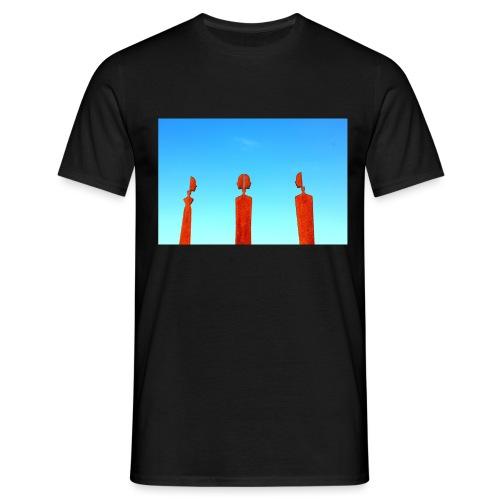 Sahara - Men's T-Shirt