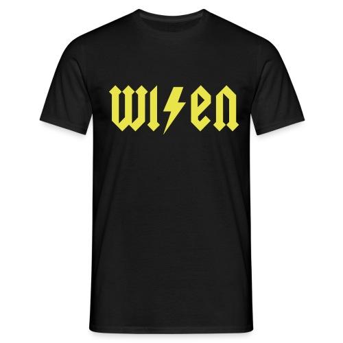 wienrockstyle - Männer T-Shirt
