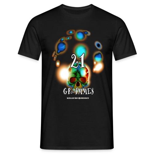 tse15 - T-shirt Homme