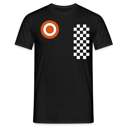 skathree - Men's T-Shirt