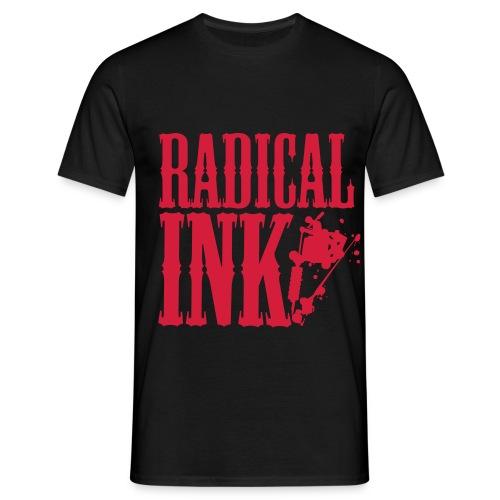 INK sm - Männer T-Shirt