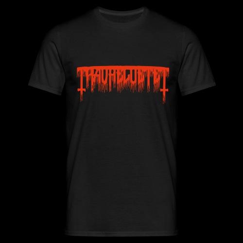 travhelvetet2 - T-shirt herr