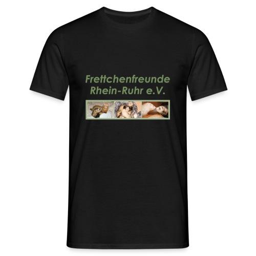 ffrr bildleiste - Männer T-Shirt