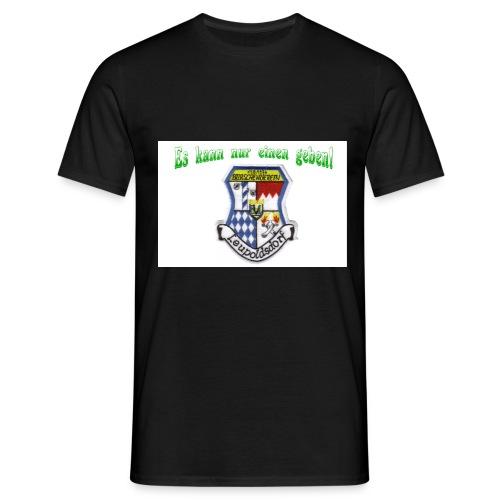 o118877 - Männer T-Shirt