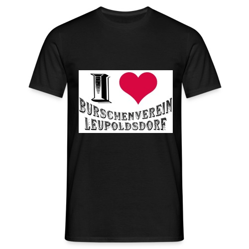 o119455 - Männer T-Shirt
