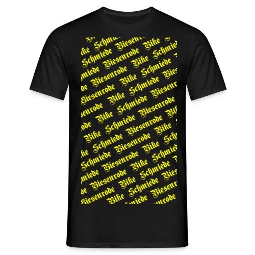 BS5 - Männer T-Shirt