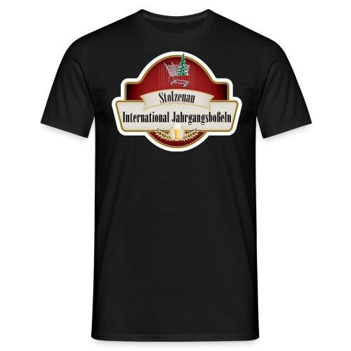 Logo clean png - Männer T-Shirt