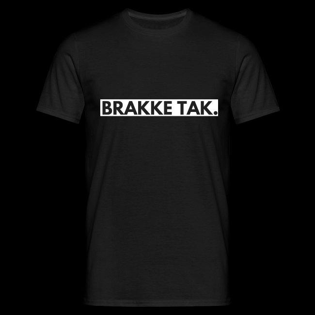 BRAKKE TAK,