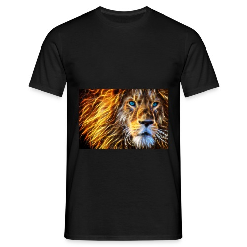 CAMISETA DE LEON - Camiseta hombre
