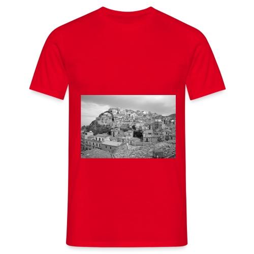 Amara MOBSTER jpg - T-shirt Homme