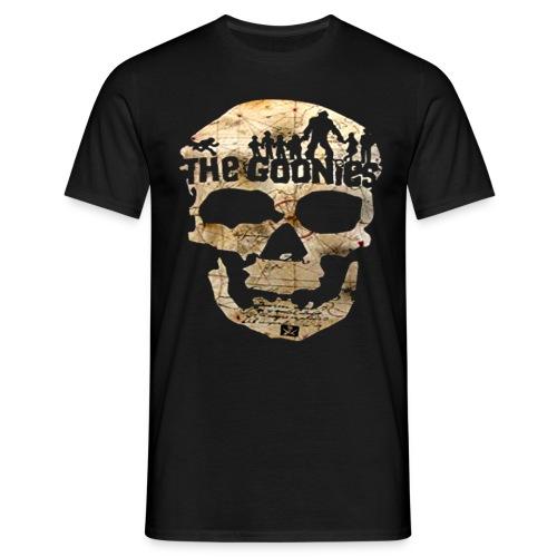 THE GOONIES 2 - Maglietta da uomo