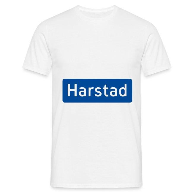 Harstad veiskilt (fra Det norske plagg)