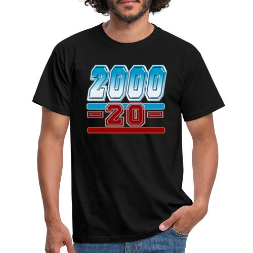 xts0397 - T-shirt Homme