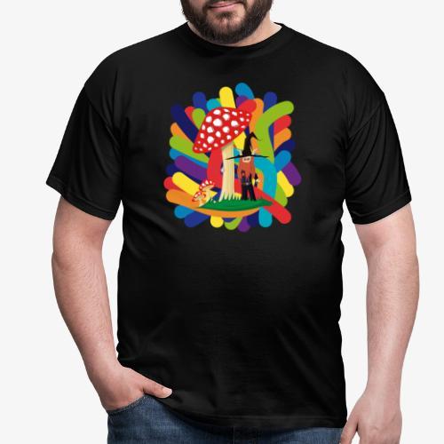 Duende - Camiseta hombre