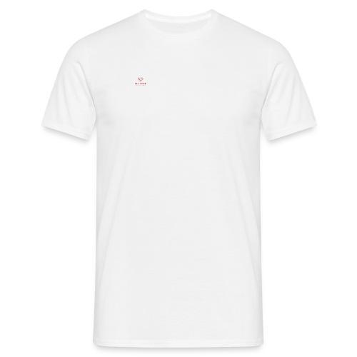 Real Suff - Mannen T-shirt